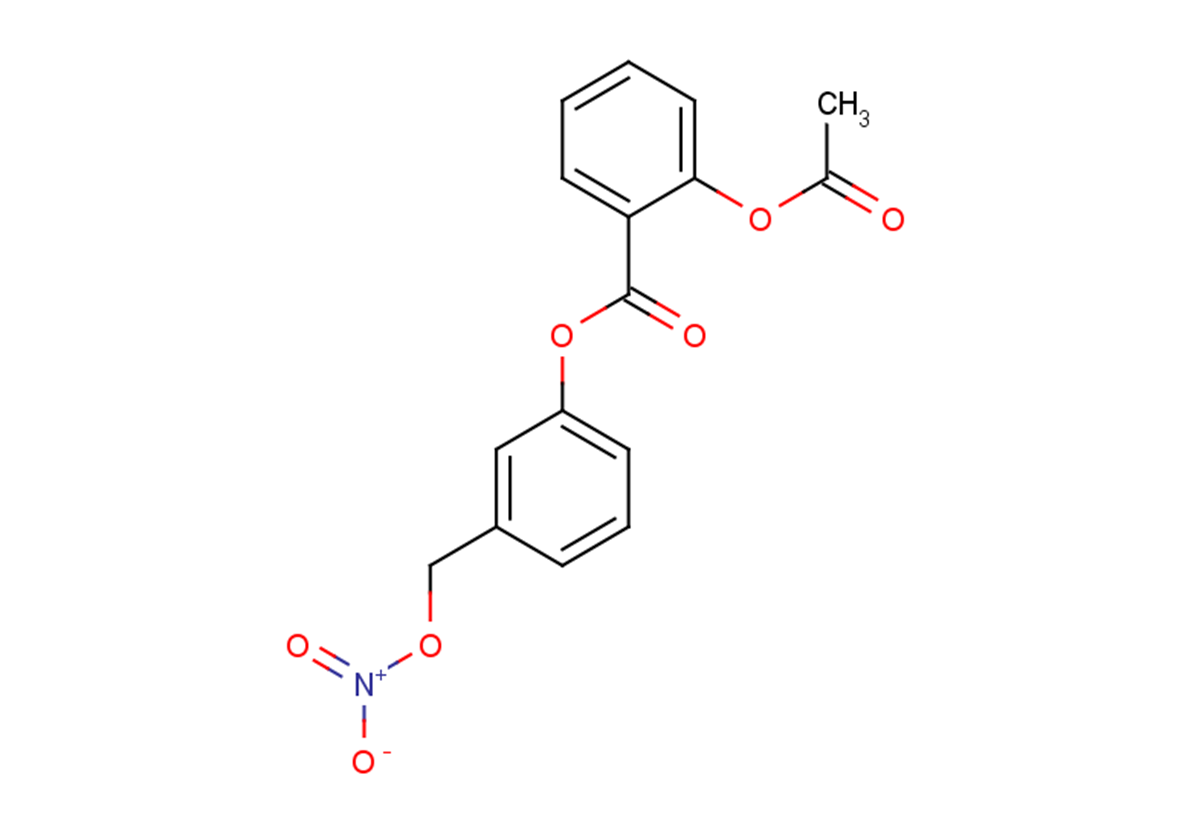 Nitroaspirin