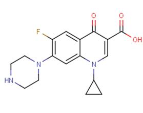 Ciprofloxacin