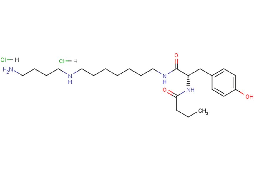 Philanthotoxin 74 dihydrochloride