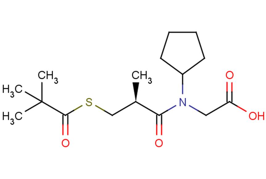 Pivalopril