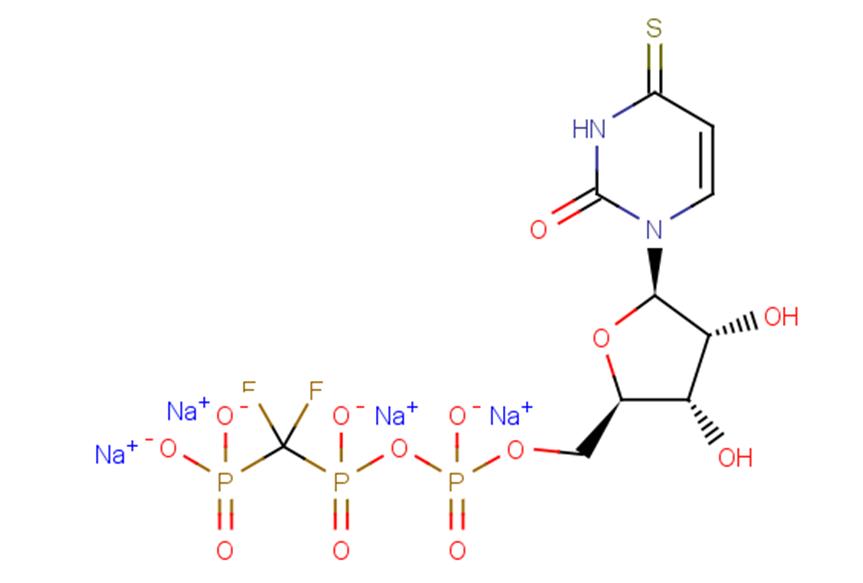 PSB-1114 tetrasodium