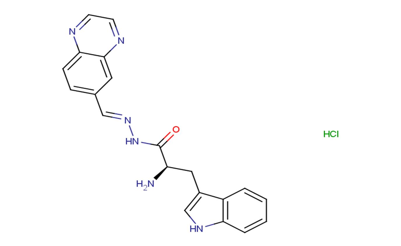Rhosin hydrochloride
