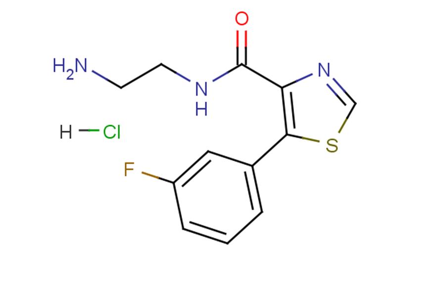 Ro 41-1049 hydrochloride