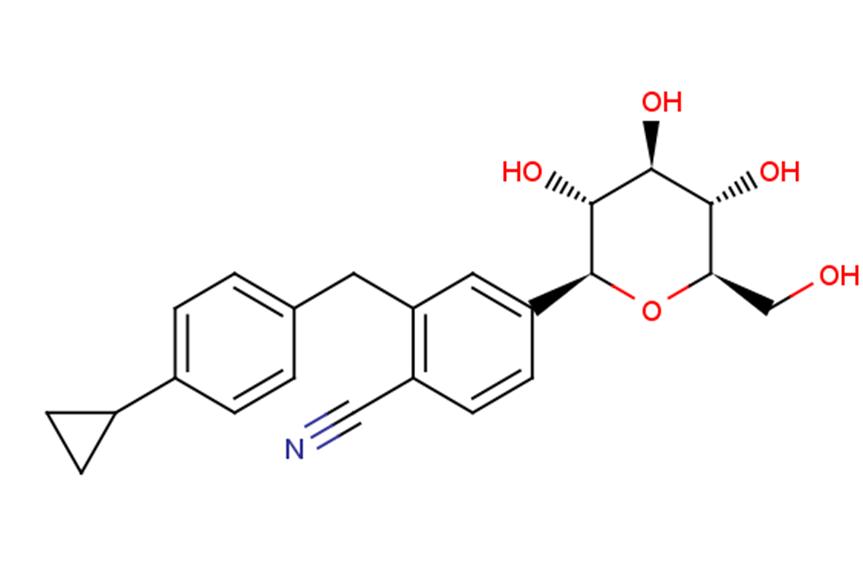 Velagliflozin
