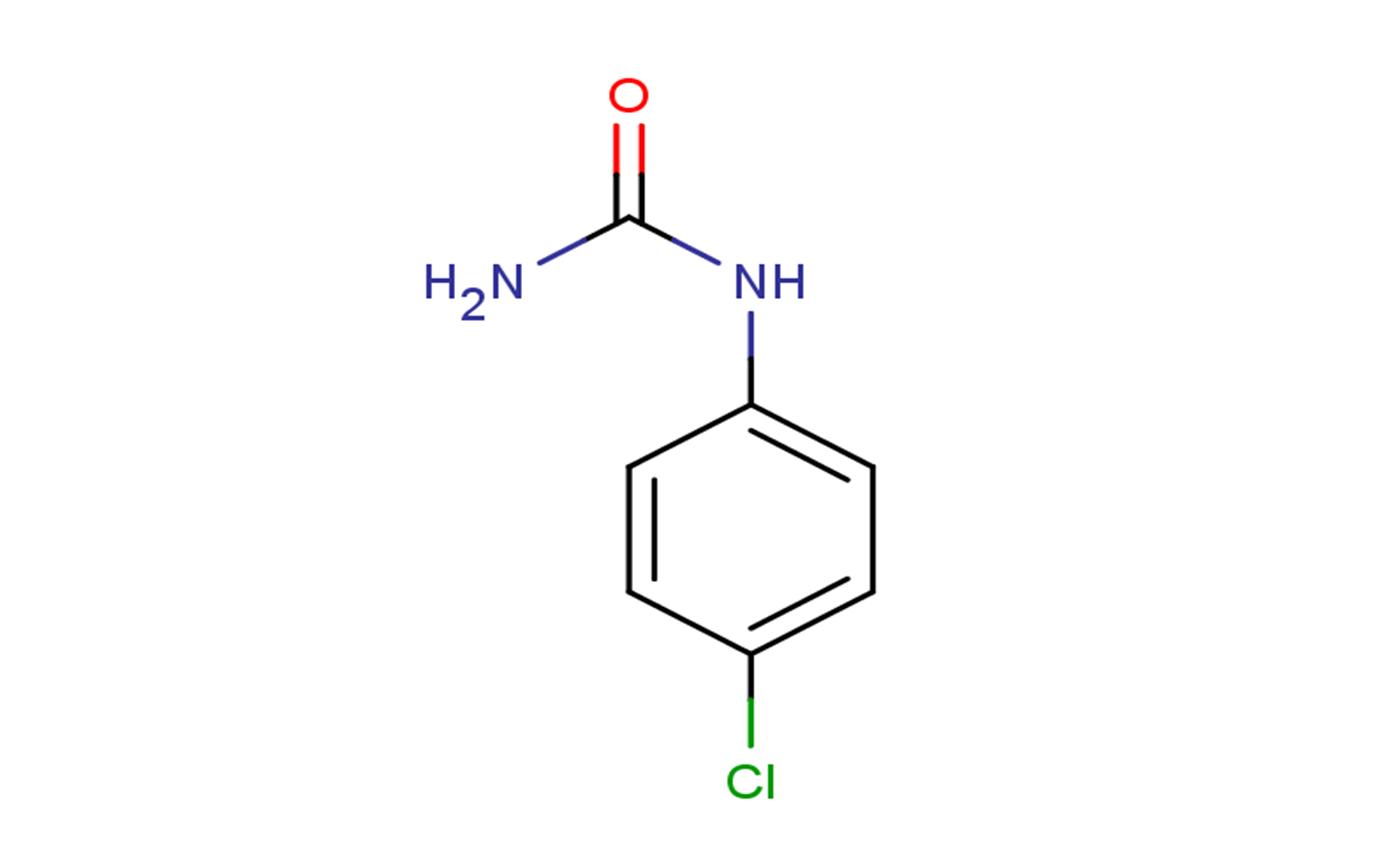 4-Chlorophenylurea