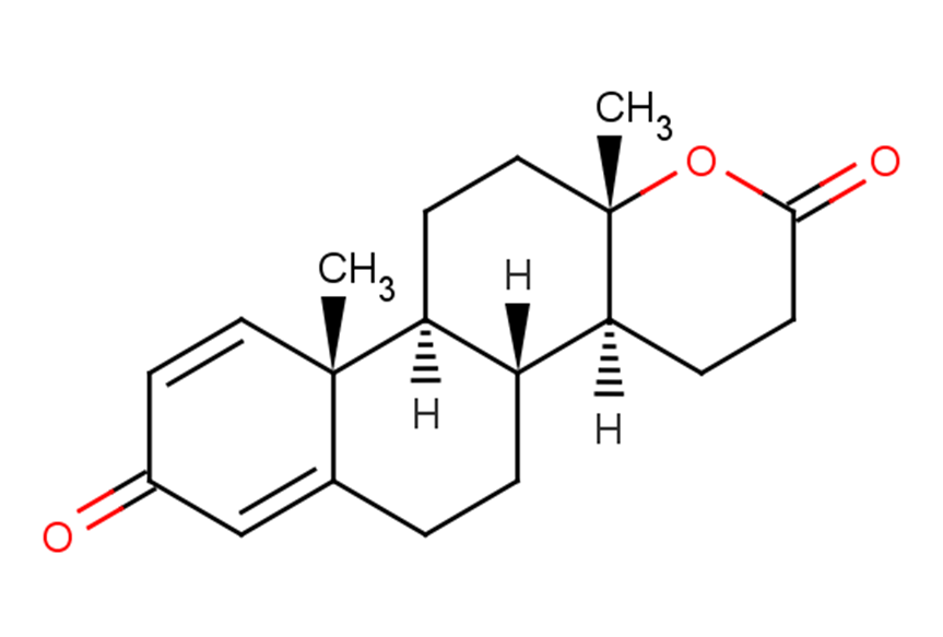 Testolactone