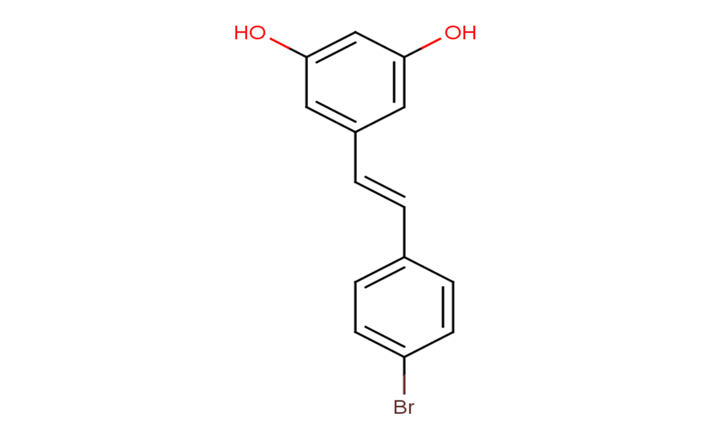 4'-bromo-Resveratrol