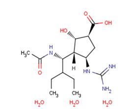 Peramivir Trihydrate