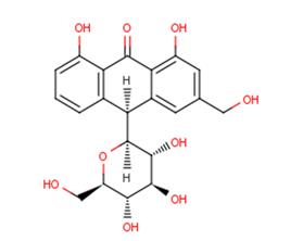 Aloin(mixture of A&B)