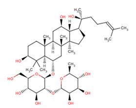 Ginsenoside Rg2