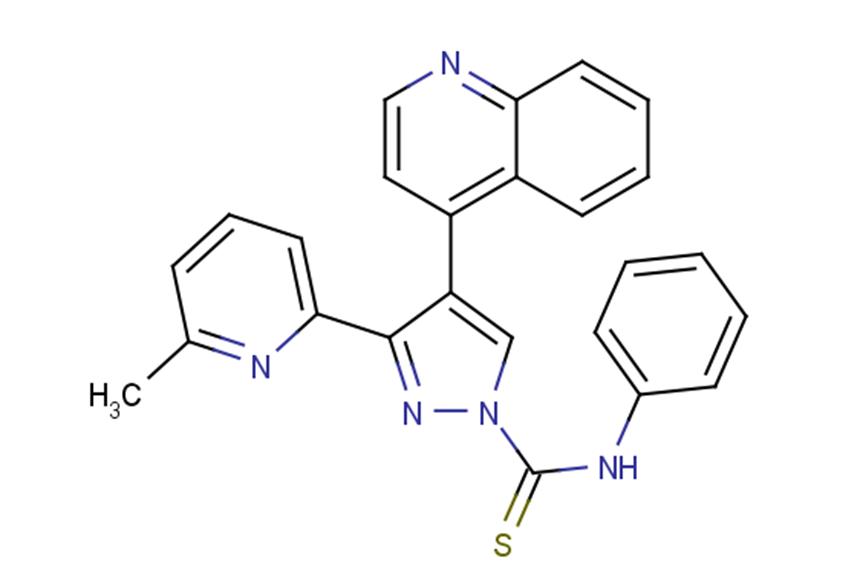 ALK5 Inhibitor IV