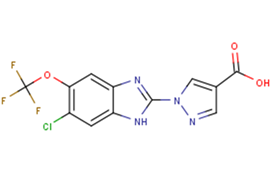 HIF-PHD Inhibitor II
