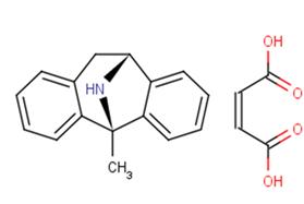 Dizocilpine Maleate