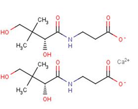 Calcium pantothenate
