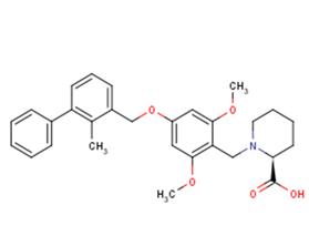 PD-1/PD-L1 inhibitor 1