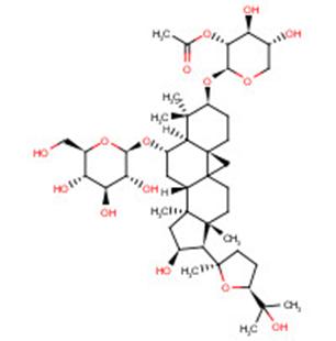 Astragaloside II