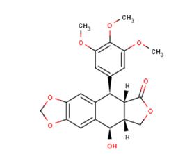 Picropodophyllotoxin