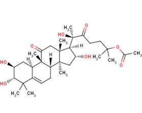 Cucurbitacin IIA