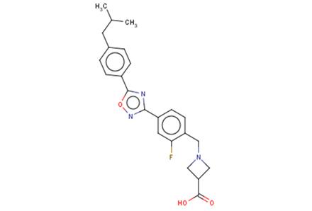 S1p-receptor-agonist-1