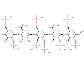 Fondaparinux sodium