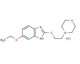 Afobazole hydrochloride
