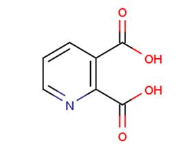 Quinolinic acid