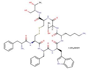 Octreotide Acetate