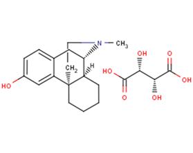 Dextrorphan tartrate