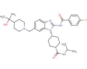 Belizatinib