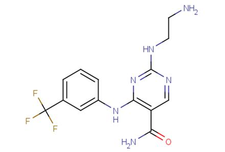 Syk Inhibitor II