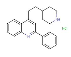 Pipequaline hydrochloride