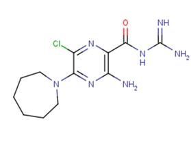 Hexamethylene amiloride
