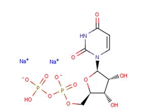 UDP disodium salt
