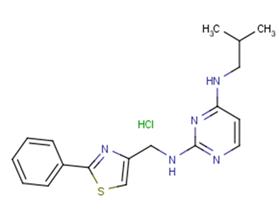 KHS101 hydrochloride