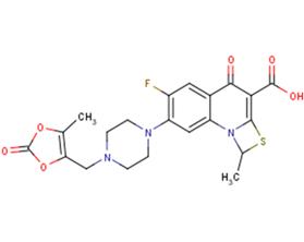 Prulifloxacin