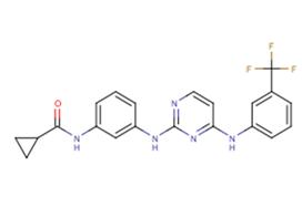 Aurora Kinase Inhibitor III