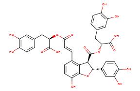 lithospermic acid B