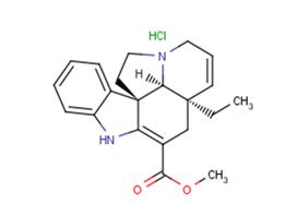 TABERSONINE HYDROCHLORIDE