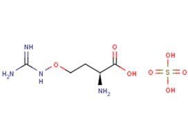 L-Canavanine sulfate