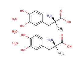 Alpha-Methyldopa Sesquihydrate