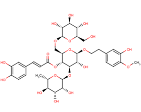 Cistanoside A