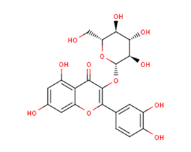 Isoquercitrin