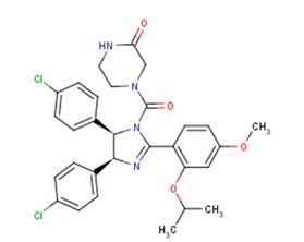 Nutlin-3a