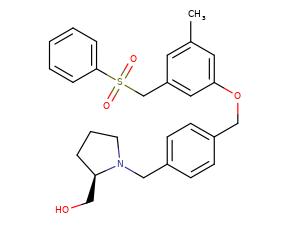 PF543