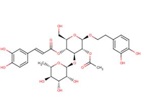 2'-acetylacteoside