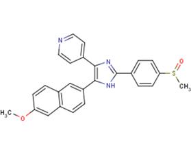 Tie2 kinase inhibitor