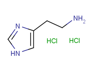 Histamine 2HCl