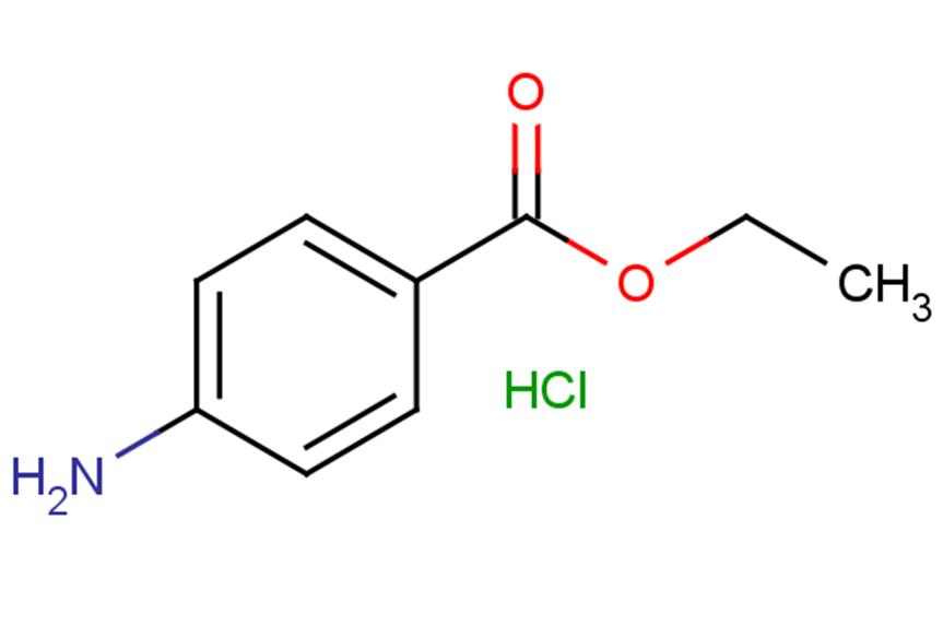 Benzocaine hydrochloride
