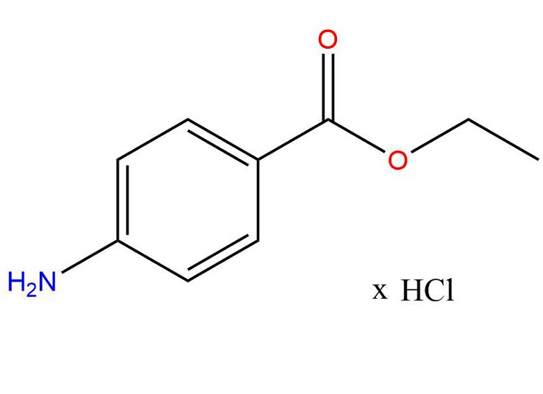Benzocaine xHCl(94-09-7(free base))