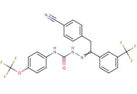 Metaflumizone